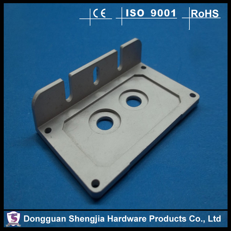 oem metal stamping shielding cover