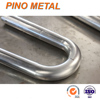 "2.5"" Polished 304 elbow from Alibaba"