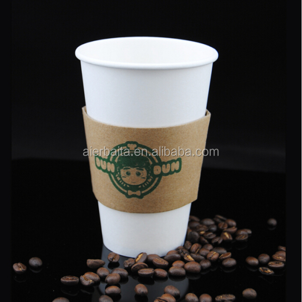 disposable Beverage use double with customer logo double Cups paper souffle cups