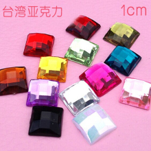 Wholesale High Quality Hotfix Acrylic Rhinestone