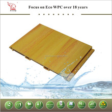 Eco and washable waterproof wall panels