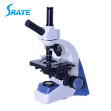 New types dual viewing head multi-purpose biological optical microscope