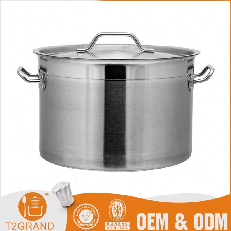 Best Selling Low Cost Oem Production Stainless Steel Roman Pot