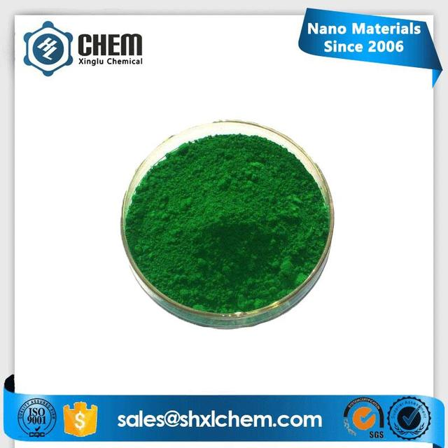 hot sale cr2o3 powder of chromium metallurgical grade chrome oxide green with great price