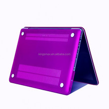 "Laptop Slim Skin Crystal Rubberized Hard Case For MacBook Air 11"" / 13"" / 15"""