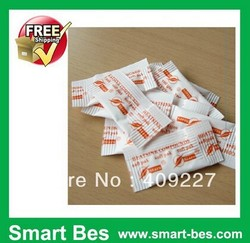 Free shipping~400pcs/lot Star CPU/graphics thermal conductive paste ,thermal conductive silicone ST200 mini bag