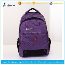 wholesale Backpack factory Hight quality new design backpack for school bag