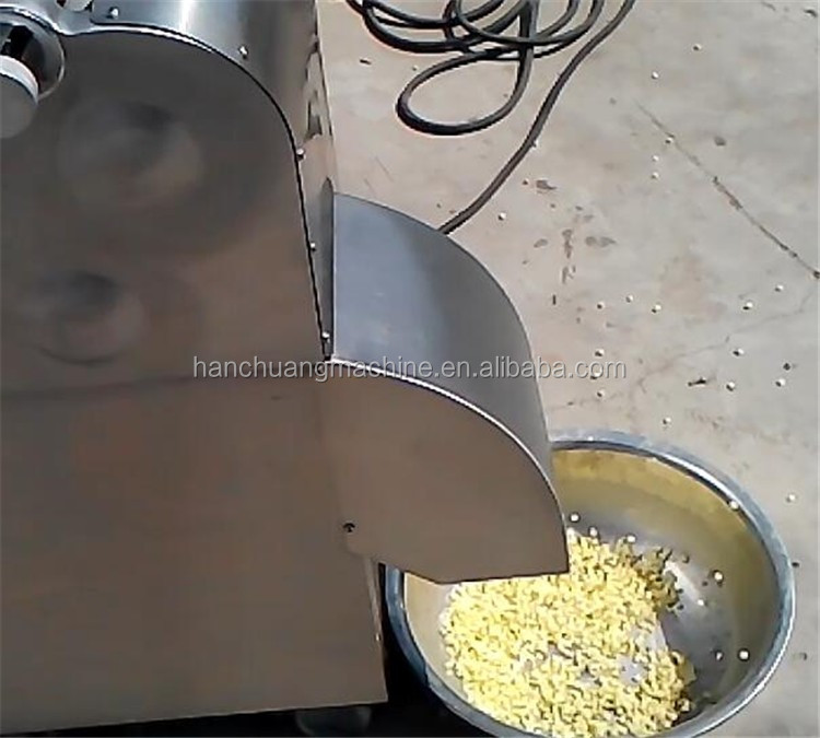 Dicing machine for Carrot Onion Mango Pineapple and other vegetable and fruit Dicer