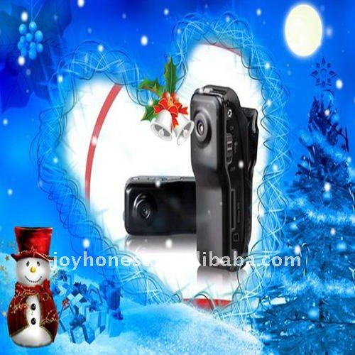 2013 new Mini DV DVR Pocket Video Camera MD80