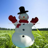 2013 Friendly Inflatable Cartoon Character for Kids
