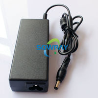 75W 19V 3.95A Laptop AC Adapter For Toshiba charger