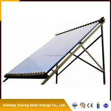 Split Solar Water Heater ,Pressurized bearing Solar Panel collector,vacuum tubes heat pipe 24mm sun collectors