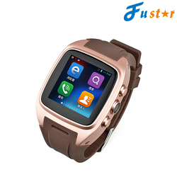 Multi Functions Bluetooth android z1 smart android 2.2 watch phone