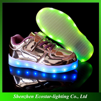 Cool LED Light-up Shoes for Kids