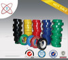 pvc film/masking film/PVC Electrical Tape for kinds of products packing