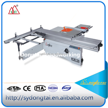 MJ6130 type of wood based panel vertical sliding panel saw vertical