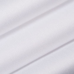 100 cotton 40X40 133X72 white fabric Dobby DB shirt fabric