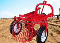 PTO driven single-row sweet potato digger for sale