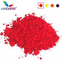 Fast Red BBM Pigment Red 48:4 organic powder