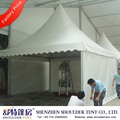 Flexible Summer Gazebo 5x5m For Trade Show