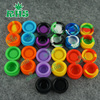 Wholesale 5ml silicone container food grade silicone container small container 43 colors to choose