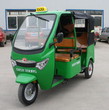 KEKE Bajaj passengers threewheel motor tricycle for Nigeria