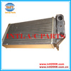 Auto Air Conditioning Parts Heat Exchanger For Fiat Palio Weekend 46723061 DENSO 15001020AM 7082319 core size 250X130X32MM