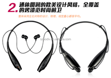 Stereo Wireless Bluetooth Headphone hbs 730 Bluetooth Headphone For LG