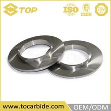 Original supplier carbide shaft seal ring, high precision sealing ring