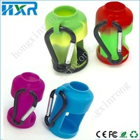 e cig 10ml and 30ml bottle silicone cover/silicone case