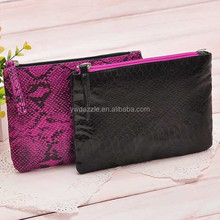 2015 modella luxurious bulk contents baggallini hanging cosmetic bag for cosmetics