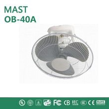 2017 Mast New Model High Quality Functional Orbit Fan 40A