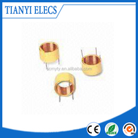 Custom-made Audio Coil Choke Inductor and Wound Wire Transformer Design, TY006040