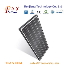 CE approved 260w photovoltaic panel price