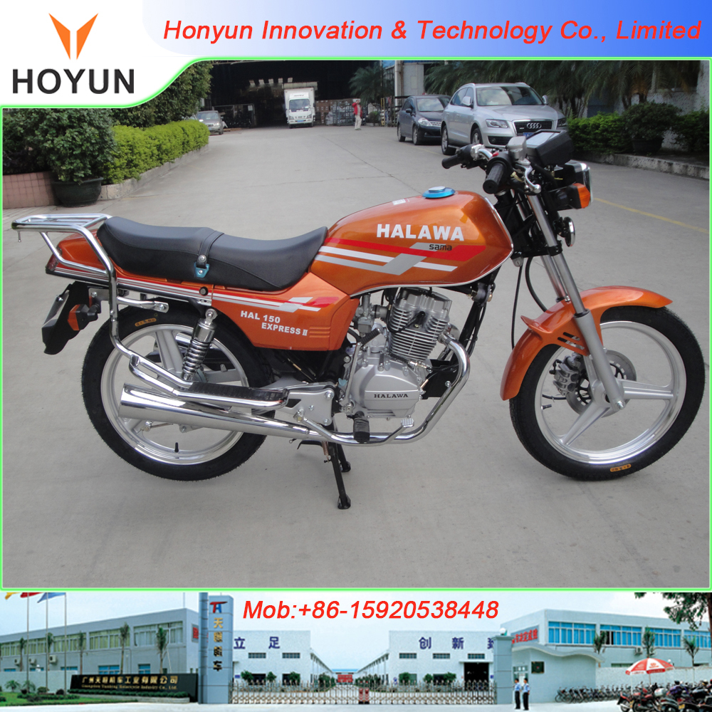 CBT model made in Guangzhou DAYUN SANLG HALAWA sama HAWA motorcycles