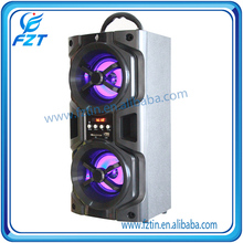 Professional support TF Card bluetooth outdoor UK-30 usb stick mini speaker