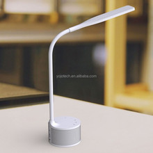 Dimmable LED Touch Desk Table Lamp Smart LED Speaker Light