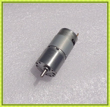 SG32RS38 new model mini dc gear motor 12V 60rpm high torque gearbox electric motor