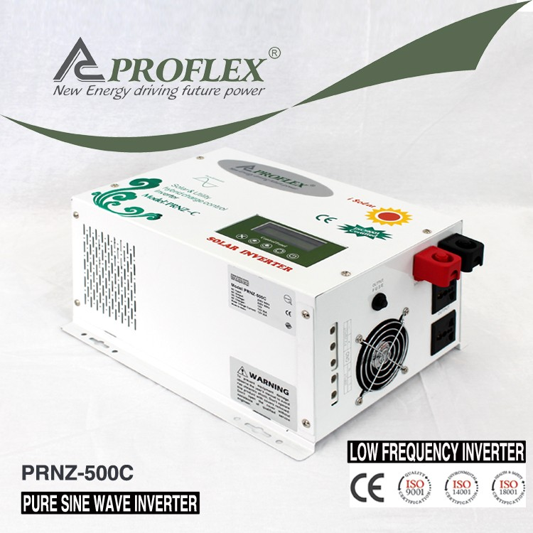 1KVA / 2KVA / 3KVA / 4KVA / 5KVA low frequency pure sine wave off grid solar inverter