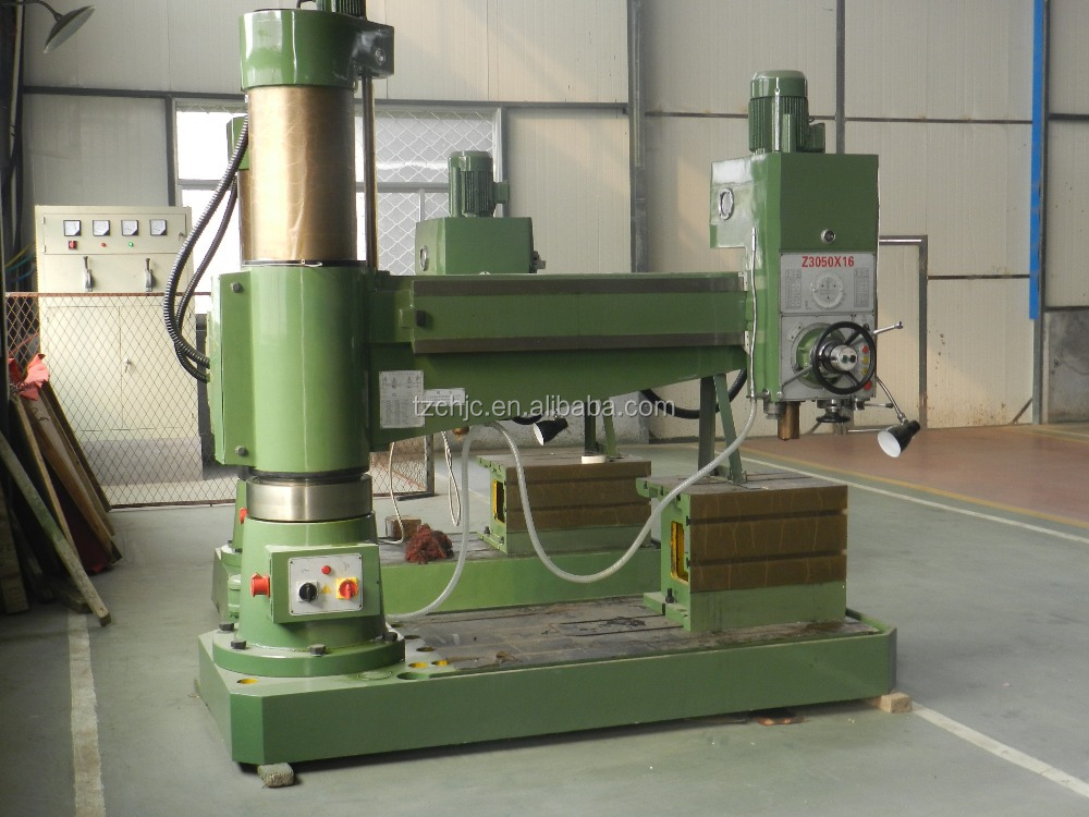 cheapest radial drill press 50mm*16