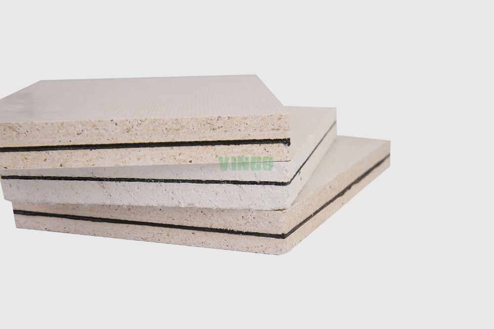 Fire retardant sound insulation magnesium oxide auditorium for Fire resistant insulation material