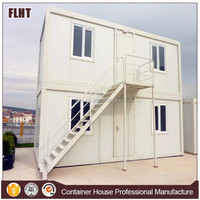 Economical portable cabin container house