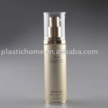 15ml 30ml 50ml 100ml airless lotion bottle