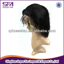 natural looking high quality hair wigs for men