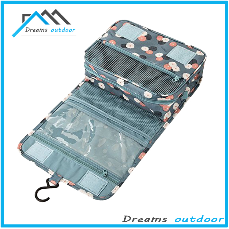 wholesale custom travel toiletry bag for men travel Makeup bags