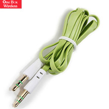 New Fashion Cable USB Female To Jack Male RCA To RCA AV Cable