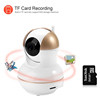 Professional manufacturer wireless P2P WIFI IP Camera with alarm wifi IP baby Camera