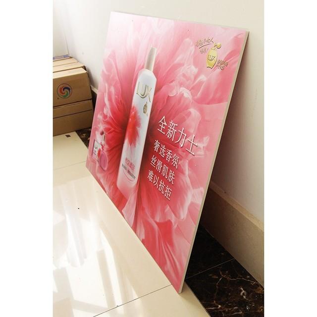 Laminated poster board walgreens