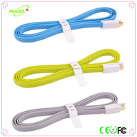 Lighting To USB Cable For iPhone & Android Cellphone