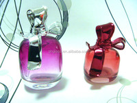 Best Sell! High quality glass perfume bottle, glass bottle in 30ml